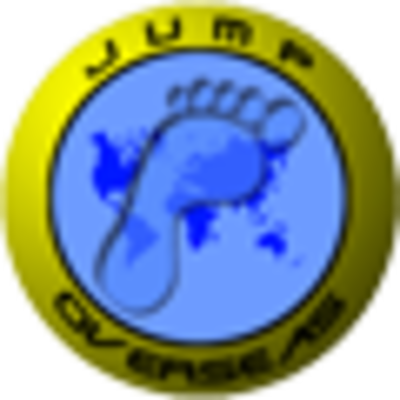 Logo jumpoverseas